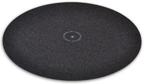 Platter-Mat-Upgrade-for-Avid-Turntables-Award-Winning-Record-Player-Mat