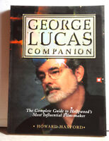 George Lucas Companion:complete Guide To Hollywood's Most Influential Film Maker