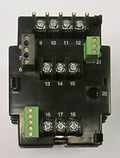 SQUARE D 3020 PM-620 Power Logic Meter Control Relay PM 620