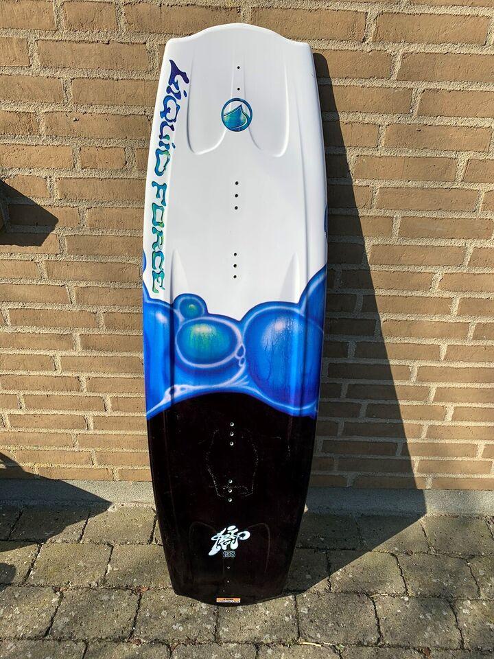 Wakeboard, Liquid Force
