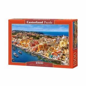 Castorland CastC-151769-2 Marina CorricellaItal