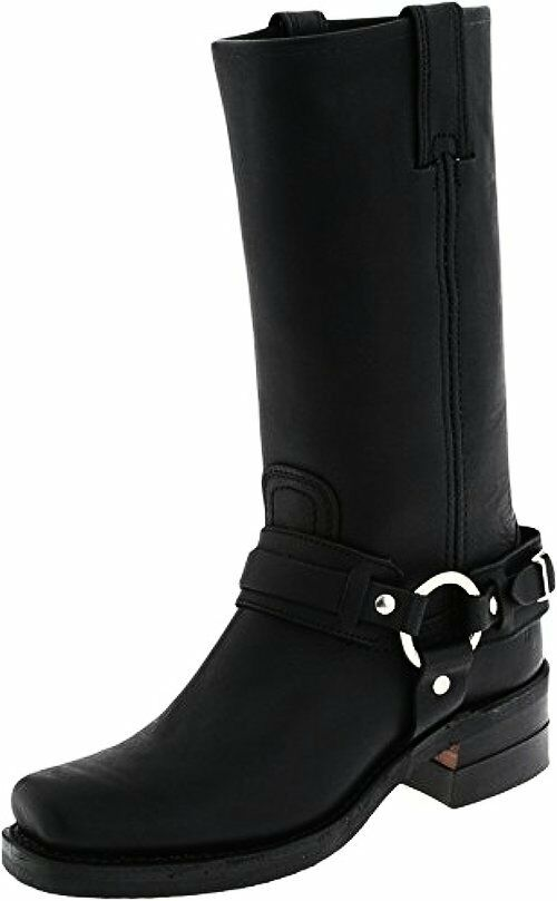 Frye botas para mujer con con mujer cinturón arnés 12R (M) - Pick talla Color. f90ec5