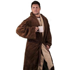 5055437908585 Wars Jedi Abito bagno ufficiale da Deluxe Star IwPxp1paq0