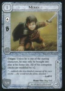Beorn MECCG Ungraded The Wizards Black Border Middle Earth ICE Hobbit BB