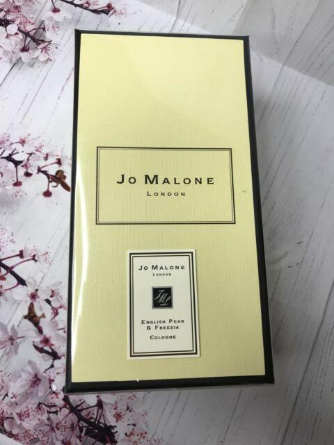 Jo Malone English Pear & Freesia 3.4 Oz. Cologne for Women.