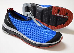e3b3b025434 Salomon RX MOC 3.0 Herren Schuhe Shohe Freizeitschuhe Sneaker