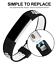 For-Fitbit-Alta-HR-Silicone-Replacement-Wristband-Sport-Wrist-Strap-Watch-Band miniature 44