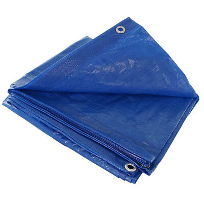Greenbound Tarp Blue 6FT X 8FT