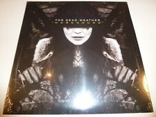 THE DEAD WEATHER - Horehound ***Vinyl-2LP***NEW***TMR***
