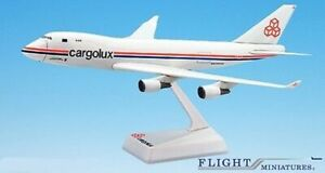Flight-Miniatures-Cargolux-Airlines-Boeing-747-400-1-250