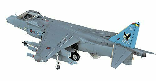 Hasegawa 1 48 Royal Air Force Harrier GR Mk.VII Royal Air Force Model PT36