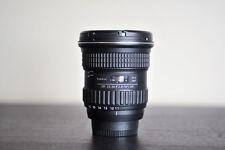 Tokina AT-X PRO 11-16mm F/2.8 DX AF Wide Angle Lens For Nikon