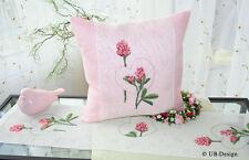 UB Design Stickvorlage Ein Blumengruß von Herzen Artikel-Nr.: 737