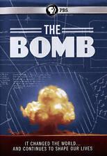 The Bomb (DVD, 2015)