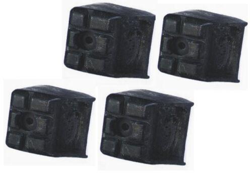 AB-9038315 4 Bostitch CAP2000P-OF Compressor Rubber Feet