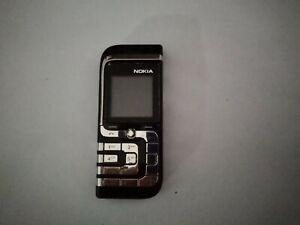 Nokia 7260 Noir Vintage Fonctionne - téléphone mobile portable
