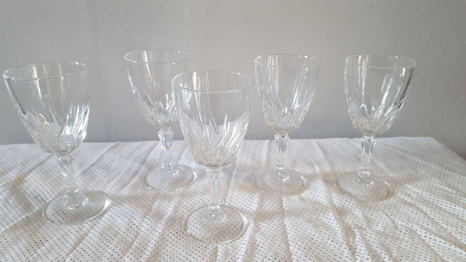 Tidsmæssigt Glas, Hedvin glas, Luminarc – dba.dk – Køb og Salg af Nyt og Brugt ZO-13