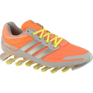 best service b6140 e5c7c Details about ADIDAS SPRINGBLADE W WOMEN'S RUNNING SHOES D66233