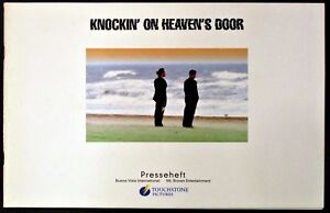 Knockin-039-039-on-Heaven-039-s-Door-til-Schweiger-amp-Liefers-Film-Presseheft-Y-7430