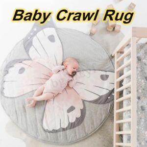 Soft-Kids-Baby-Playmat-Animal-Floor-Cotton-Crawl-Gym-Rug-Picnic-Carpet-Pad