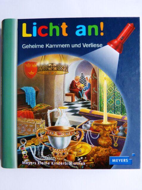 Licht an! Geheime Kammern und Verliese von Claude Delafosse, Raoul Sautai und Ut