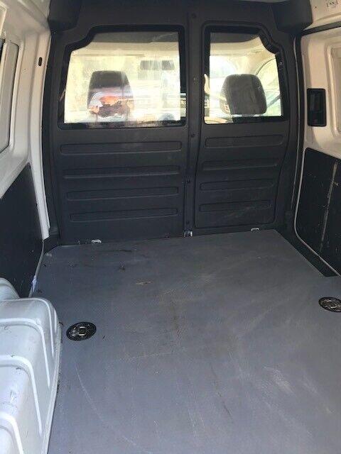 VW, Caddy, 1,6 TDi 75 BMT Van