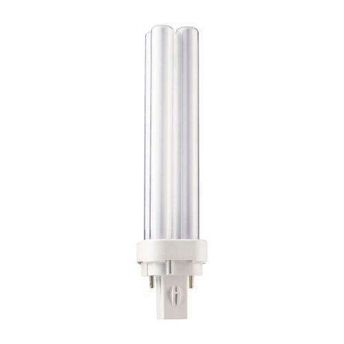 BIAX GE F13DBX//827 13W Warm White 2700k 2 pin Fluorescent Light Bulb