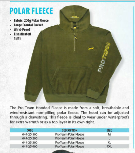 Rapture Lures fishing clothing sale   hoodies and pro team soft shell jacket