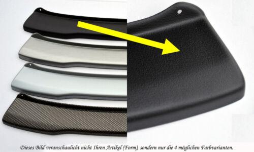 Original RGM Ladekantenschutz ABS schwarz Kia Carens IV Kombi ab Bauj 10.2016