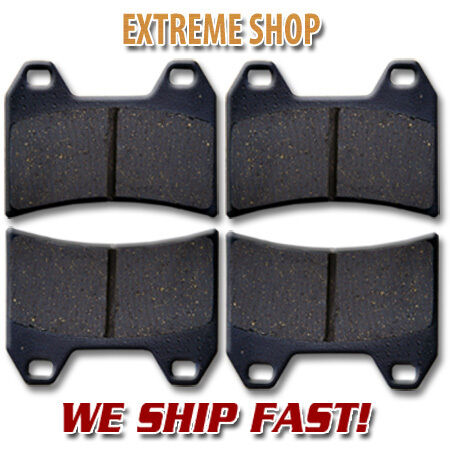 2009-2014 2013-2016 R S//ST BMW Front Brake Disc Pads F800 GT 2006-2013