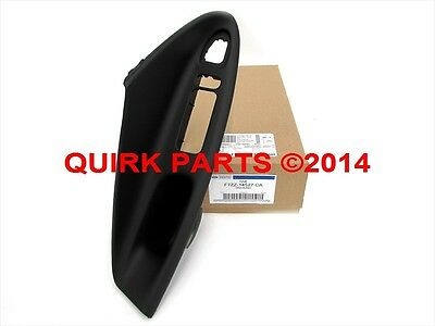 94-98 Ford Mustang Convertible Left Driver Window Switch Panel OEM F7ZZ-14527-CA