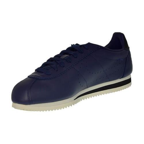 Nike Classic cortez lthr premium 861677-401 UK 9 us 10 UE 44