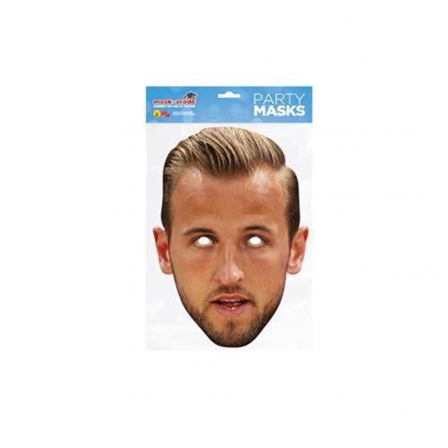 KANE - NOVELTY GIFT Cardboard Face Mask Tottenham Hotspur F.C