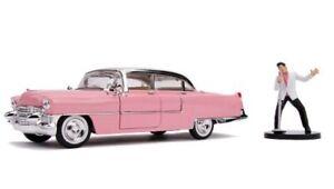 1-24-1955-cadillac-fleetwood-elvis-presley-figura-DIECAST-metal-jada-Toys