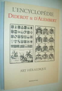 ART-HERALDIQUE-BLASONS-ARMOIRIES-BOUCLIERS-ECUSSON-HERAUT-ENCYCLOPEDIE-DIDEROT