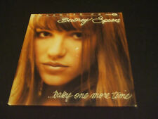 Baby One More Time [US CD5] [Single] by Britney Spears (CD, 1998)
