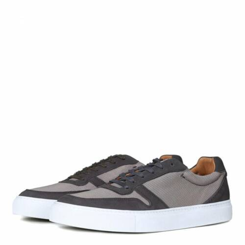 Low Shoes Nubuck Top Rogil Men's Up Mesh Oliver Sweeney Lace Trainers SpanXqwf