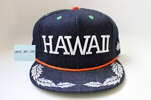 ab6b4d41e3d fitted hawaii 7 5 8 farmers market 808allday new era hat in4mation ...