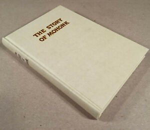 New-Paltz-NY-1950-THE-STORY-OF-MOHONK-3rd-Edition-H-C-in-Pristine-Condition