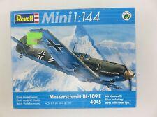 Revell 4045 1/144 Republic F-105d Thunderchief Model Kit