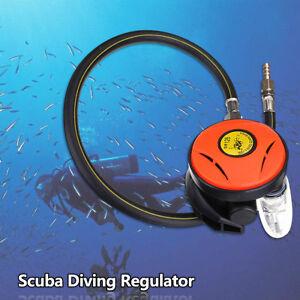 145-PSI-22-039-039-Second-2nd-Stage-Scuba-Explorer-Diving-Regulator-Octopus-Hookah-NEW