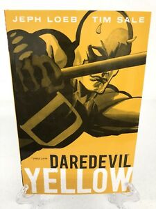 Daredevil-Yellow-Collects-1-2-3-4-5-6-Marvel-Comics-TPB-Trade-Paperback-New