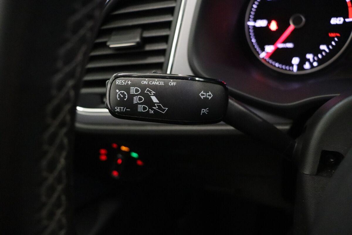 Seat Leon 2,0 TDi 150 Xcellence ST