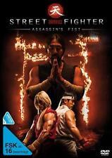 Joey Ansah - Street Fighter - Assassin's Fist