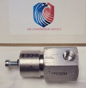 QUINCY DIFFERENTIAL PILOT VALVE 146175-2