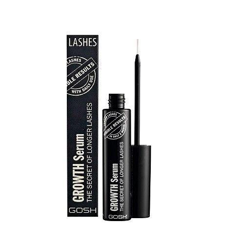 5b04b061007 GOSH The Secret of Longer Lashes Eyelash Growth Serum 6ml Authentic ...