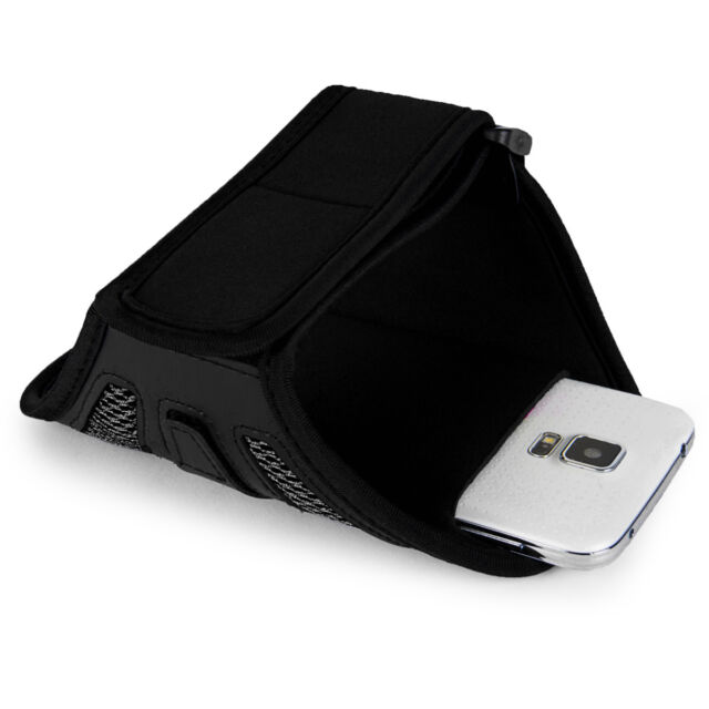 Black Retail Packaging SumacLife Mount for 3.25 Phone Device