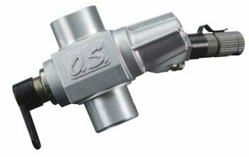 OS 22582000 Carburetor L 25AX