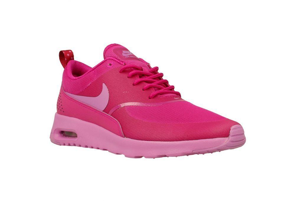 TOP Nike Air Max Thea Gr.36,5
