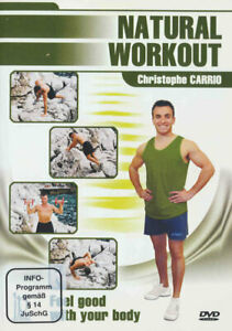 Natural-Workout-DVD-NEU